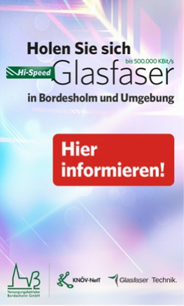 VB-Bordesholm Glasfaser