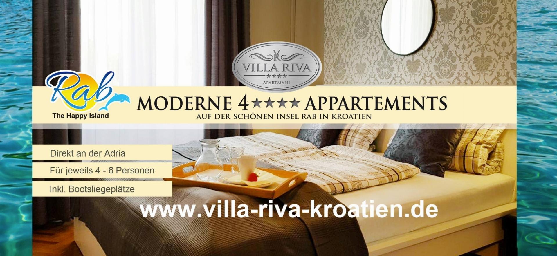 www.villa-riva-kroatien.de