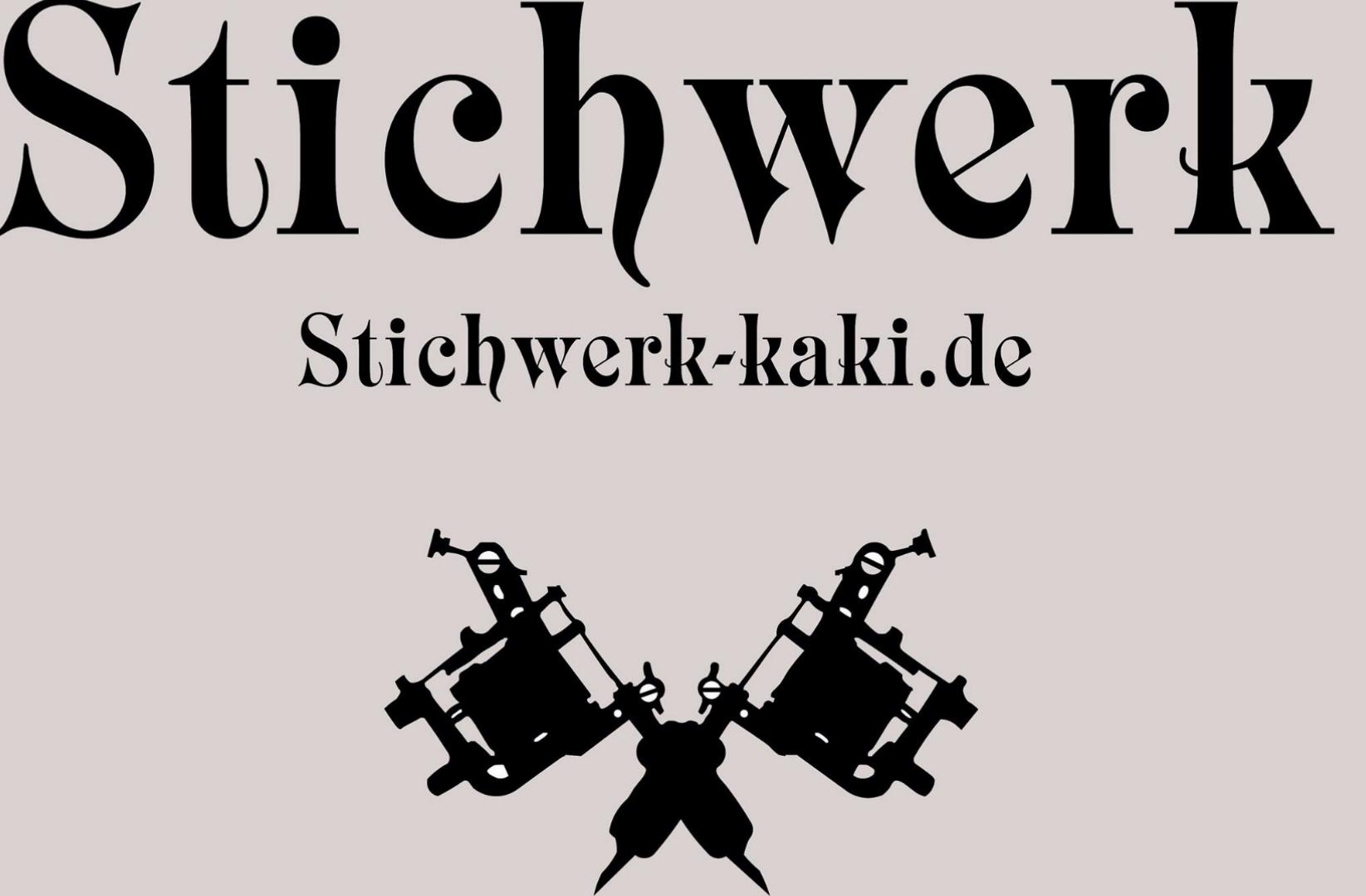 https://www.facebook.com/Stichwerk-Kaki-174839303010010/