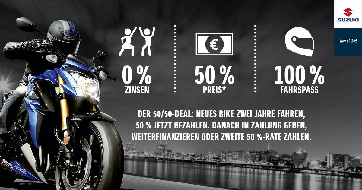 https://www.facebook.com/SuzukiMotorradDeutschland