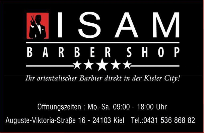 https://www.facebook.com/BarberShopIsam/