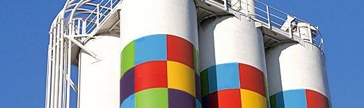 IMPARAT Farbwerk Iversen & Mähl GmbH & Co. KG Zentrale Glinde in 21509 Glinde