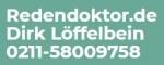 Redendoktor Dirk Löffelbein