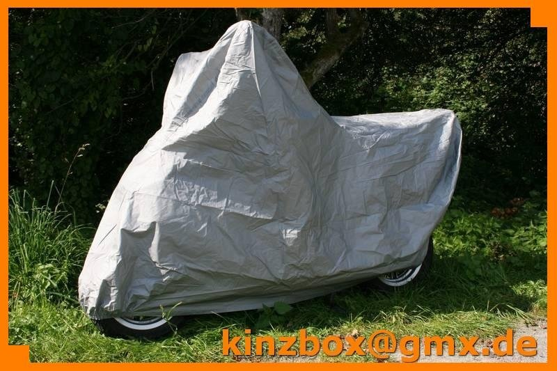 Cover Abdeckplane L Vespa GT 125 L/200 L PX 125 FL DT