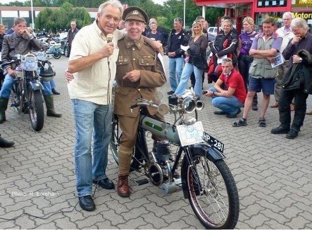 Egon Müller in 24247 Rodenbek