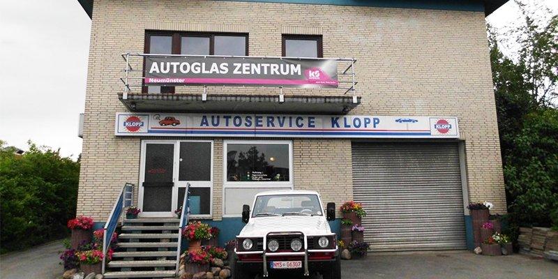 Autoservice Klopp in 24539 Neumünster