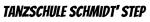 Tanzschule Schmidt' Step