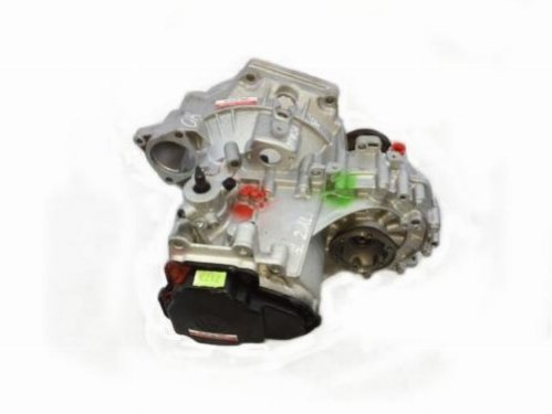 Getriebe Audi A2 Seat Ibiza VW Polo 9N 1,4TDI JDE !!*