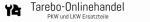 Tarebo-Onlinehandel