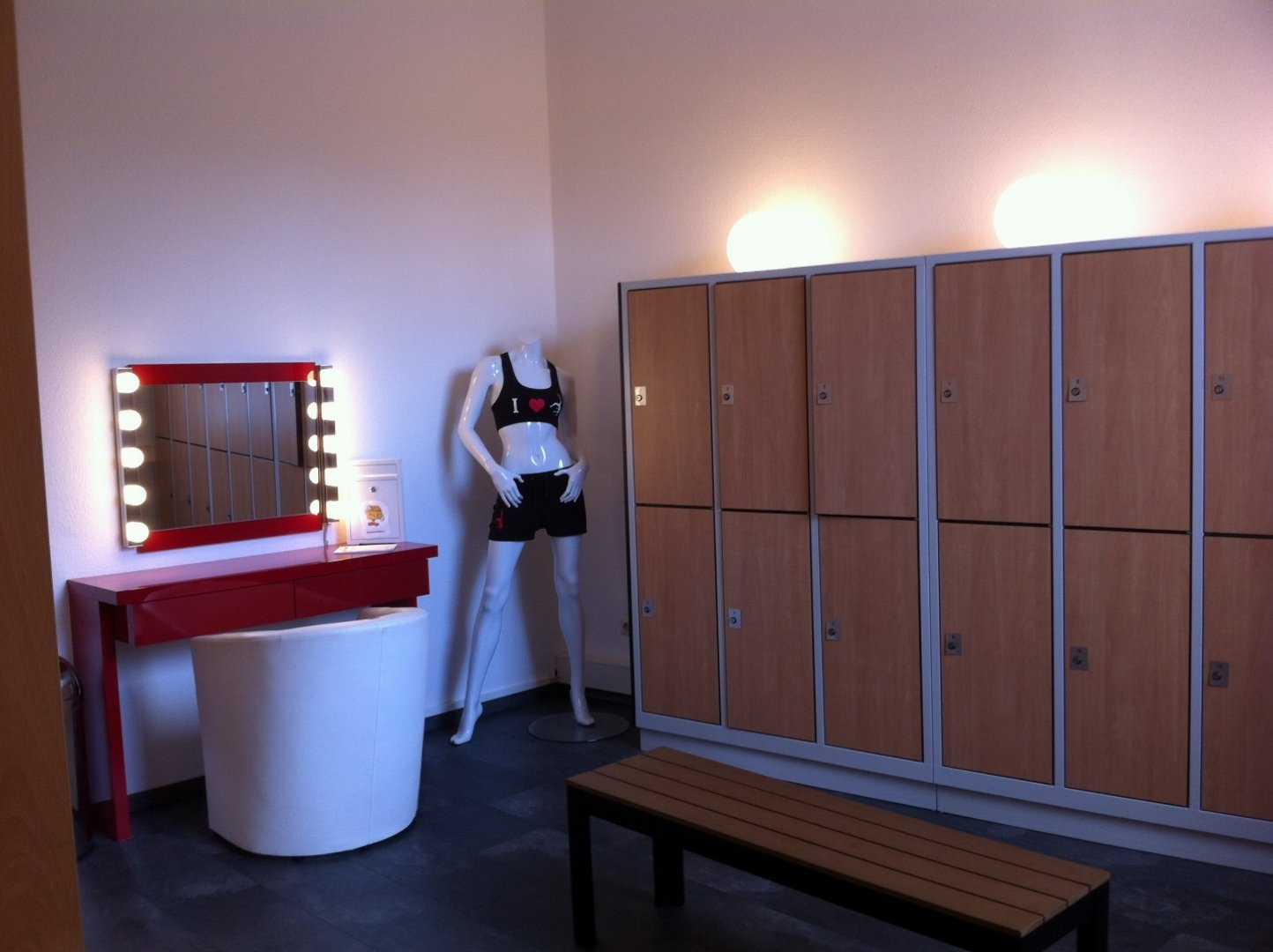 VI-Dance GmbH Studio Dortmund  in 44135 Dortmund