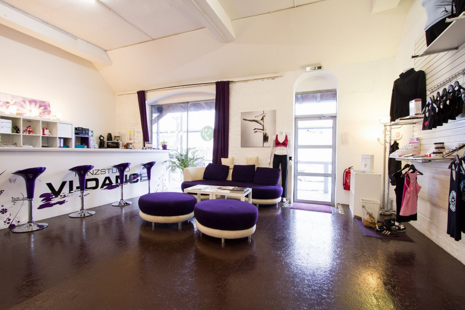 VI-Dance GmbH Studio Münster in 48153 Münster