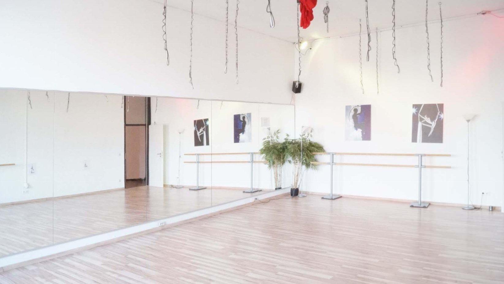 VI-Dance GmbH Studio Essen in 45143 Essen