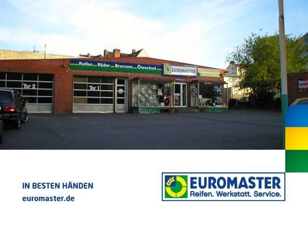 EUROMASTER GmbH in 24114 Kiel