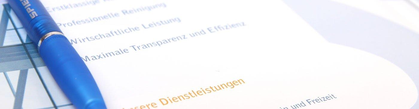 SPIEGELBLANK Reinigungsunternehmen Hauptverwaltung Kiel in 24113 Kiel