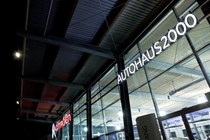 AUTOHAUS2000 in 58511 Lüdenscheid