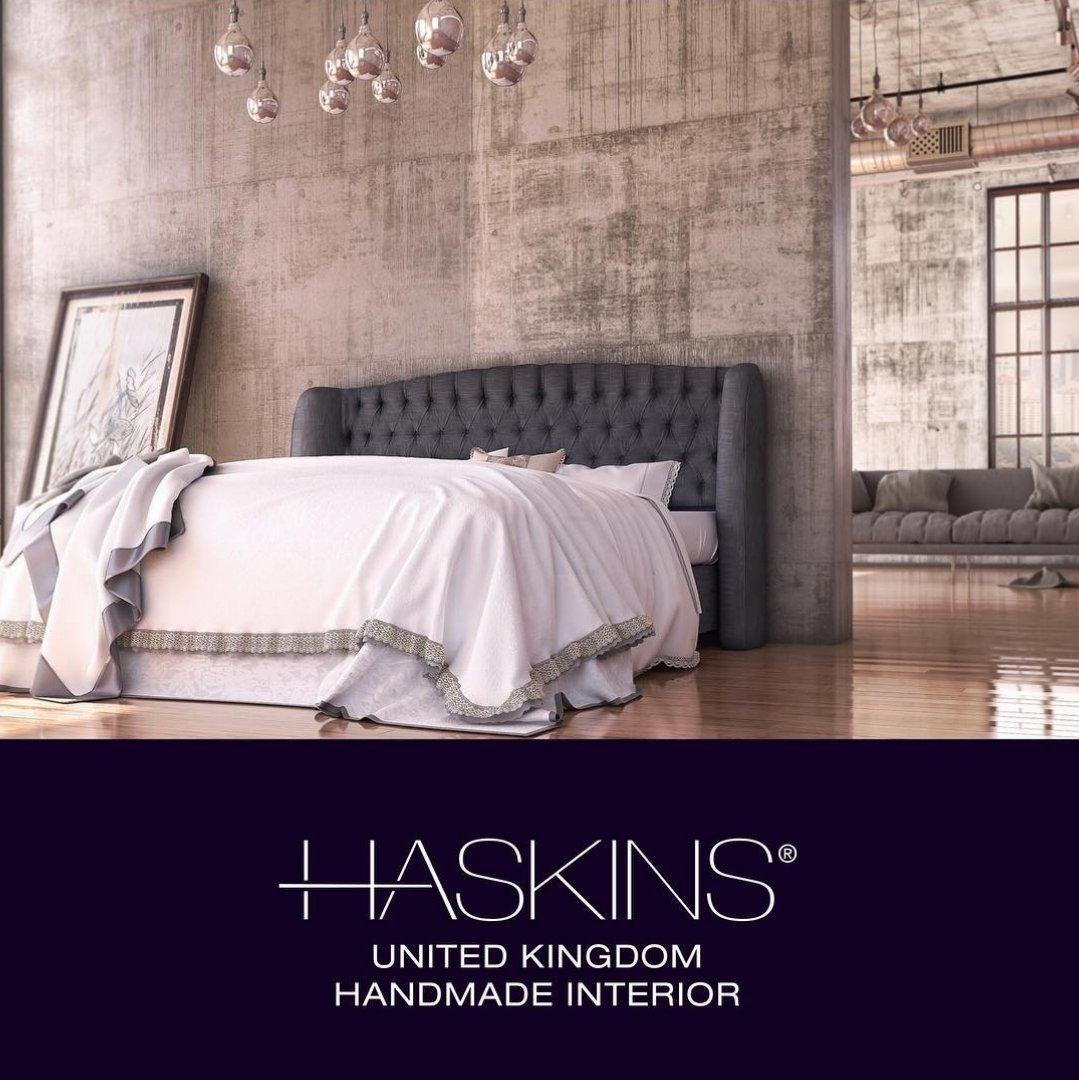 Haskins-Betten GmbH & Co. KG in 32051 Herford