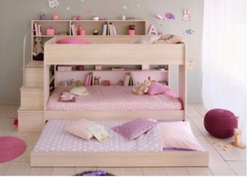 Etagenbett Doppelbett : Etagenbett hochbett doppelbett hugo pesonen unschädlich lackiert