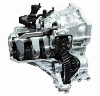 DBV  Getriebe für Ford Galaxy 2.8 V6 Benzin 5-Gang