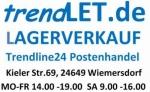 trendLET Lagerverkauf / Postenhandel