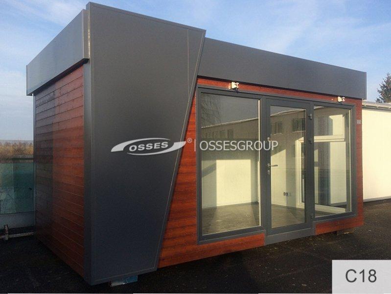 OSSES Group in 2826 Görlitz