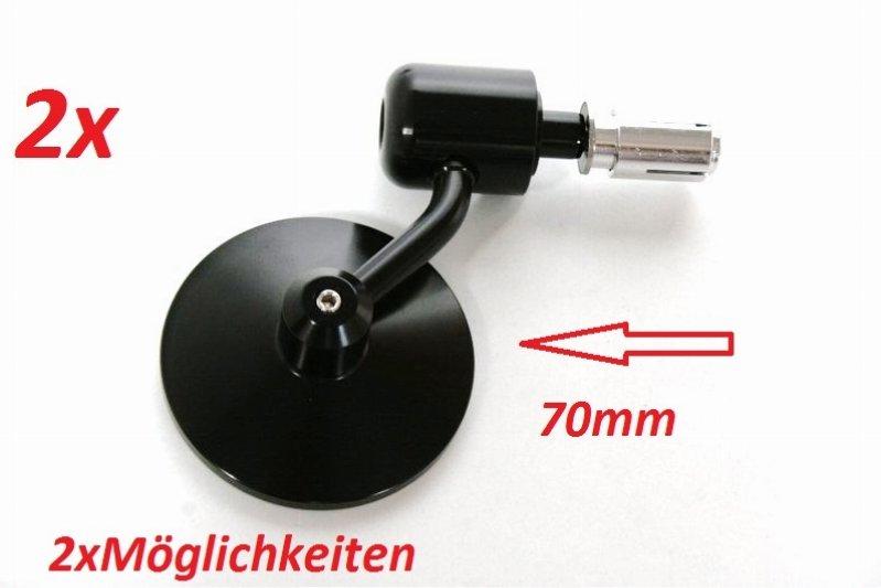 ROLLER SPIEGEL 8 mm E 11 - 970 Gilera Runner 50 SP