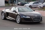 Audi R8 Spyder 5.2 FSI quattro Voll Carbon LED Voll