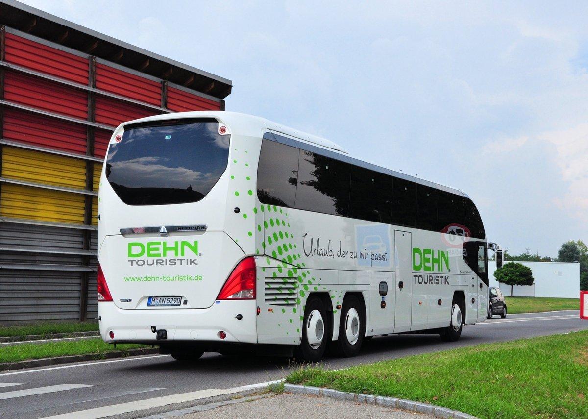 Dehn Reisen Kiel