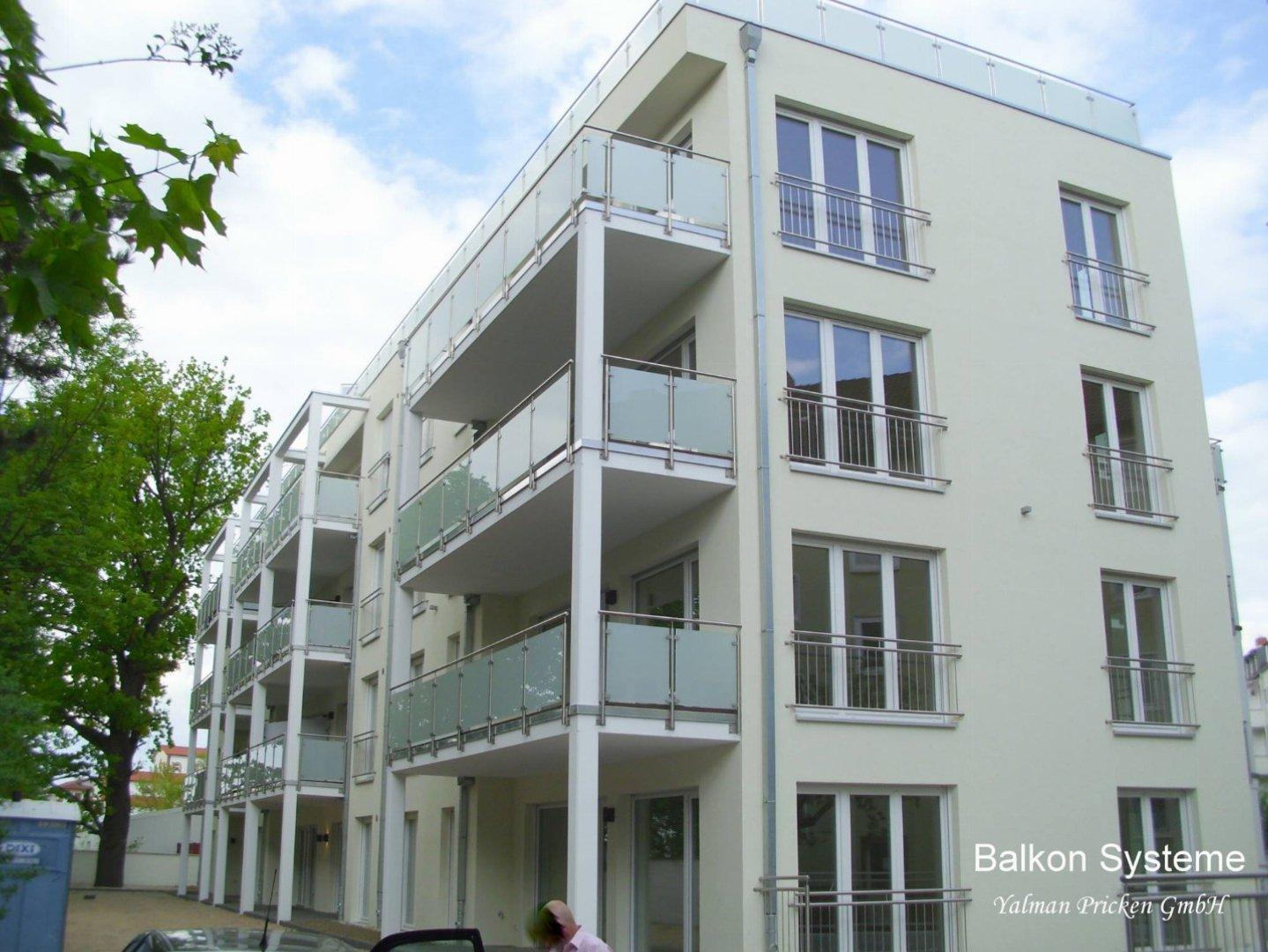 YALMAN-PRICKEN GmbH in 38106 Braunschweig