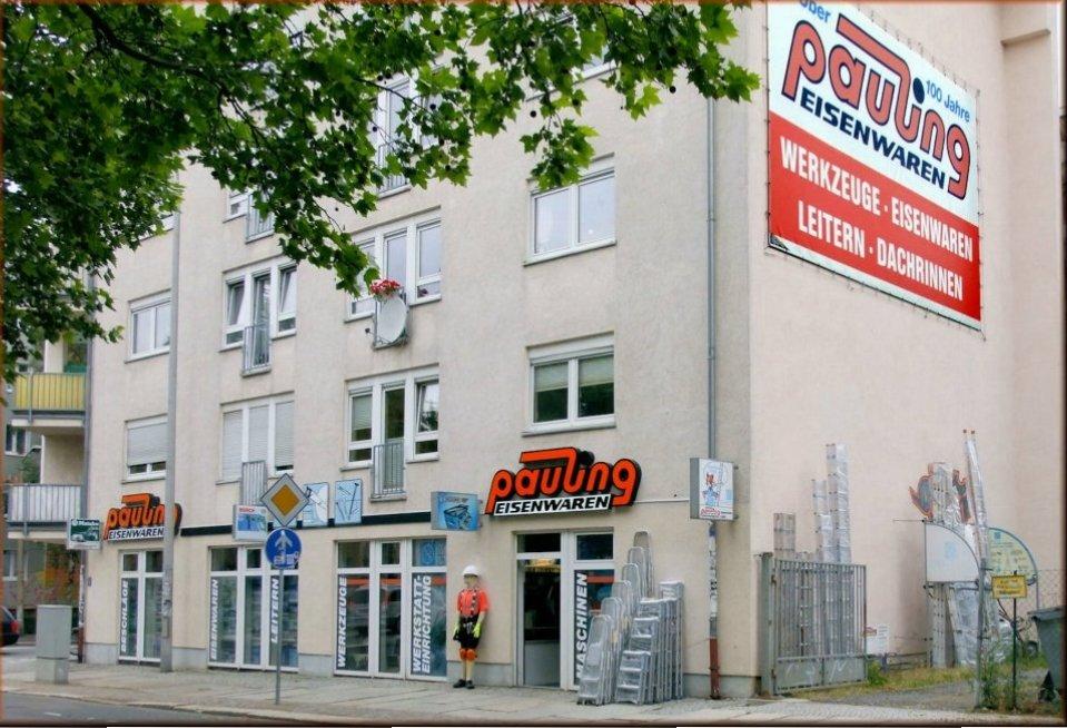 Pauling Eisenwaren in 4275 Leipzig