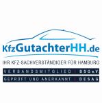 Gutachter NAD Hamburg