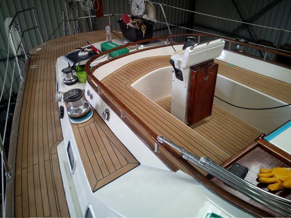 Rosch Yachts in 22946 Trittau