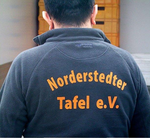 Norderstedter Tafel e.V. in 22459 Hamburg
