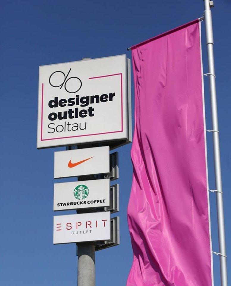 Designer Outlet Soltau  in 29614 Soltau