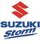 Suzuki Storm