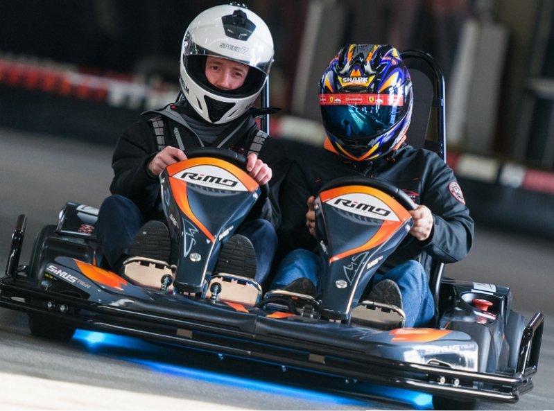 MS Kart & Event Center  GmbH in 50170 Kerpen