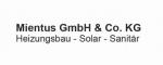 Mientus Heizungsbau - Solar - Sanitär GmbH & Co. KG