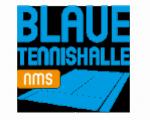 Blaue Tennishalle Nord
