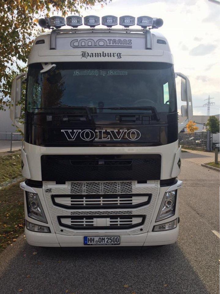 CMO Trans in 21035 Hamburg