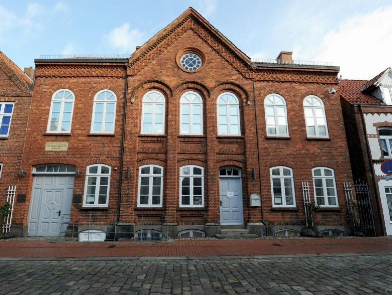 Jüdisches Museum Rendsburg in 24837 Schleswig