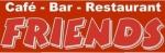 Friends Cafe - Bar - Restaurant