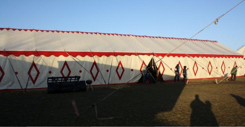 Circus Werona in 18540 Sassnitz
