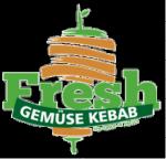 Fresh Gemüse Kebab