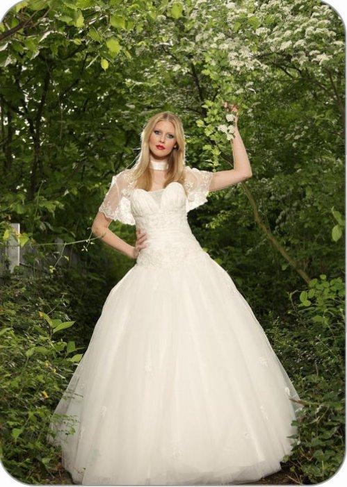 Braut- und Abendkleider - Änderungsschneiderei in 23617 Stockelsdorf