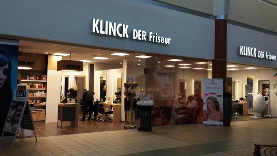 Friseur Klinck in 22609 Hamburg