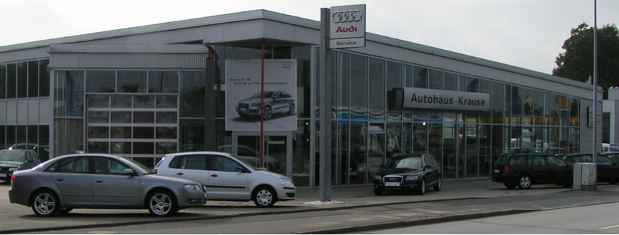 Autohaus Thomas Krause GmbH in 24568 Kaltenkirchen