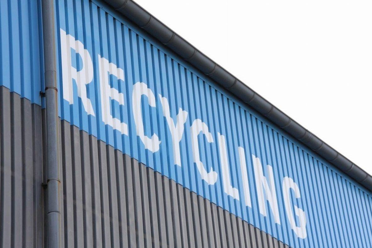 OTTO DÖRNER Recycling GmbH in 20539 Hamburg
