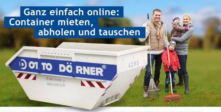 OTTO DÖRNER Entsorgung GmbH in 23556 Lübeck