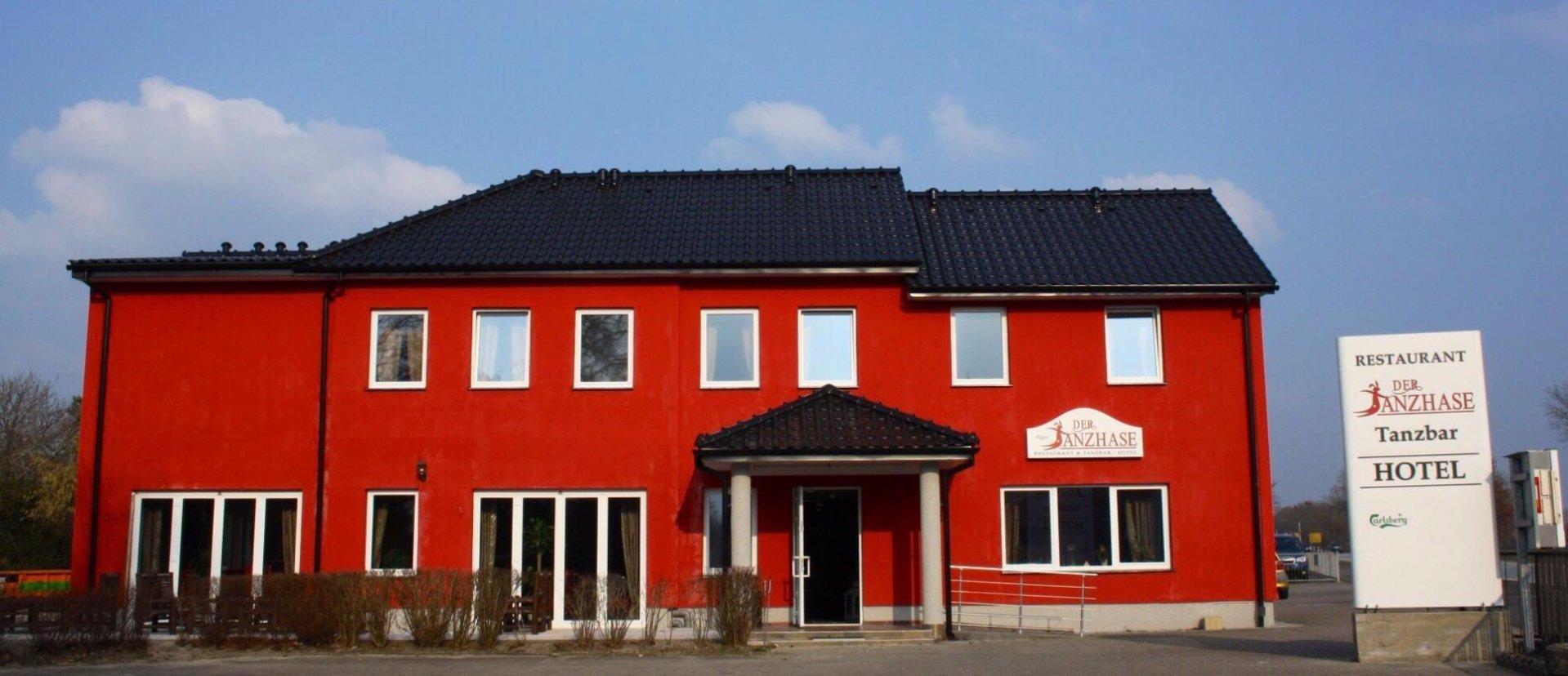 Der Tanzhase in 24640 Schmalfeld