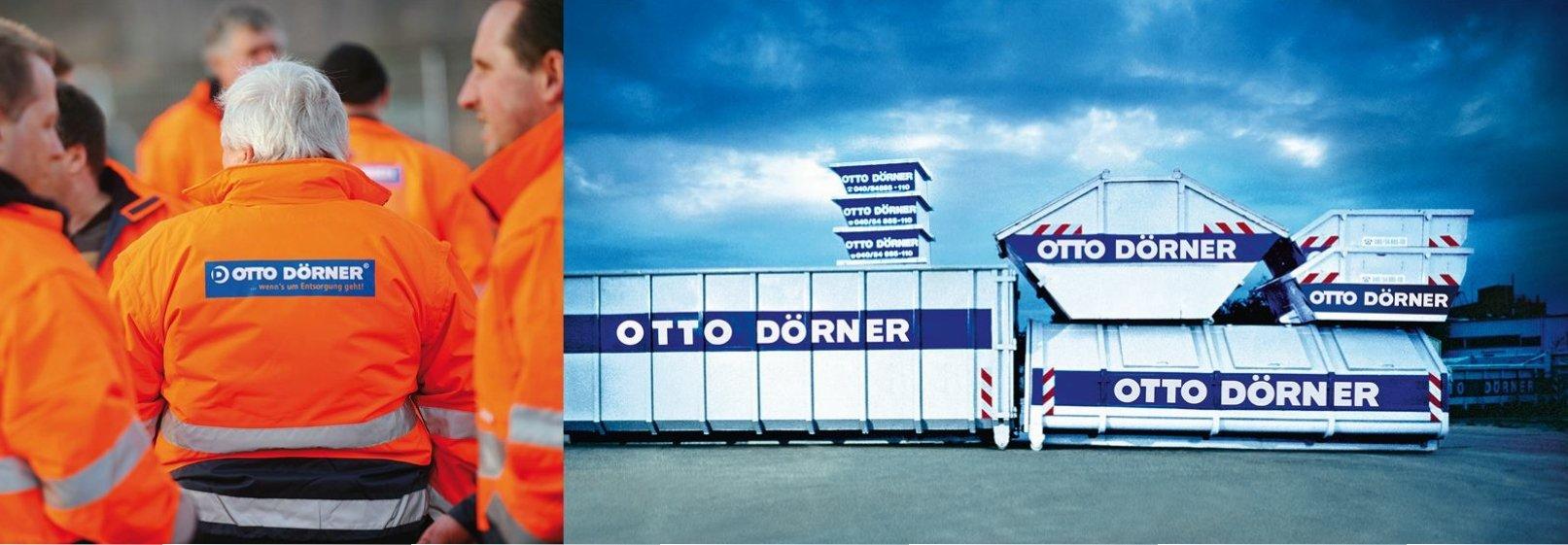 OTTO DÖRNER Entsorgung GmbH Kiel  in 24145 Kiel