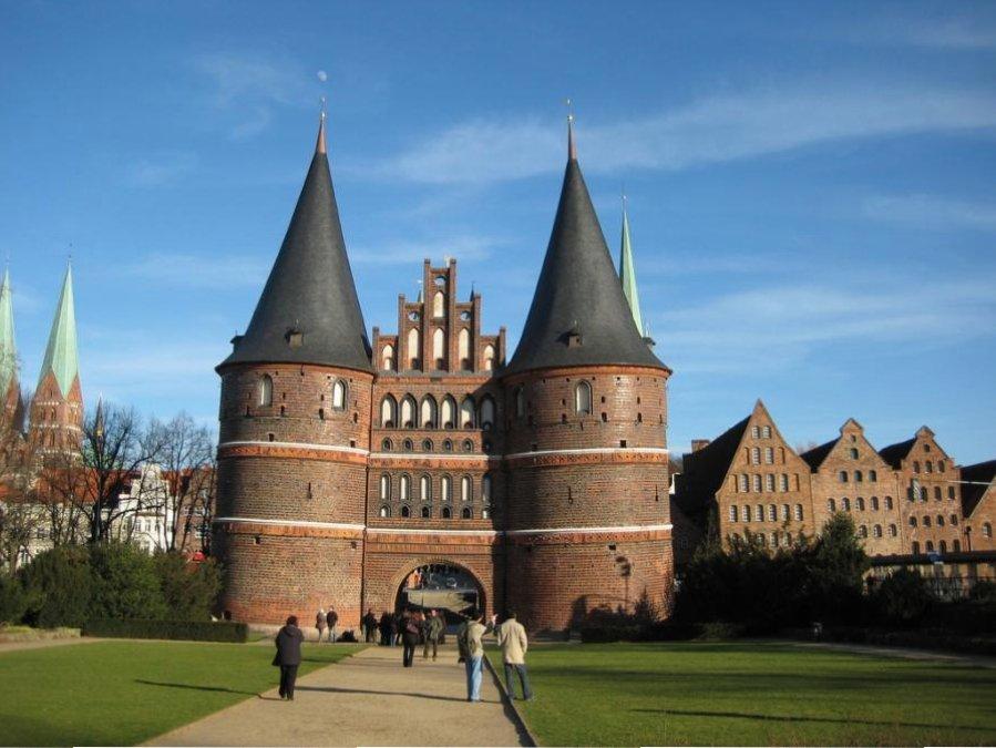 Splashtours Lübeck in 23560 Lübeck